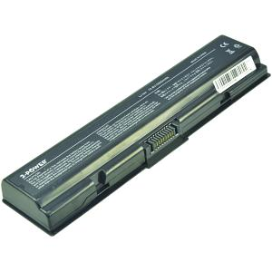 Satellite Pro L500 Battery (6 Cells)