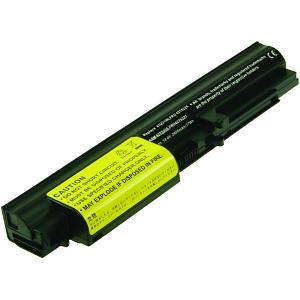 ThinkPad R61 14-1 inch Widescreen Battery (4 Cells)
