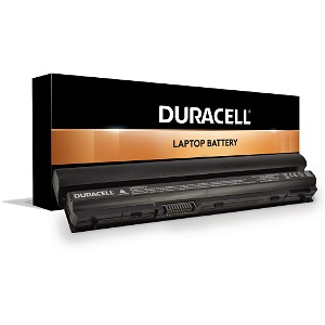 Duracell replacement for Dell FRR0G Battery