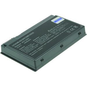 TravelMate C313XM Battery (8 Cells)