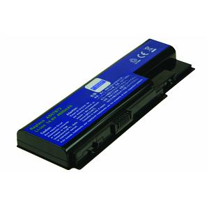 2-Power replacement for Acer MS2221 Battery