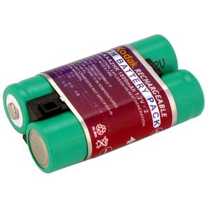 CoolPix 600 Battery