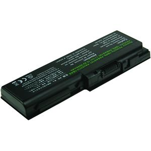Satellite Pro P300 Battery (9 Cells)