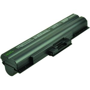 Vaio VGN-CS27 Battery (9 Cells)