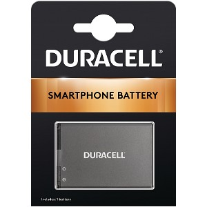 Duracell replacement for Nokia L-5CA Battery