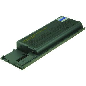 Latitude D630N Battery (6 Cells)