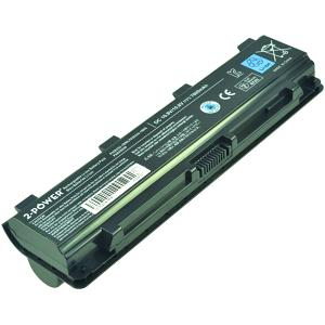 Satellite C870-18W Battery (9 Cells)