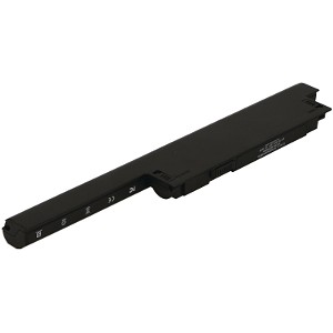 VAIO E Series SVE1513O9E Battery (6 Cells)