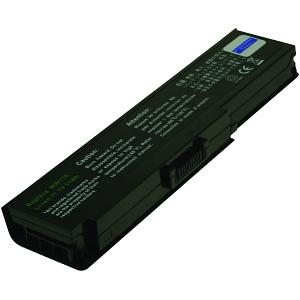 2-Power replacement for Dell 451-10517 Battery