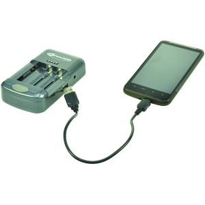 CGA-S301A/1B Charger