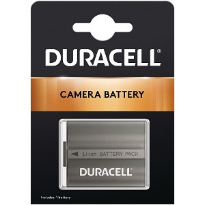 Duracell DR9668 replacement for Panasonic B-9668 Battery