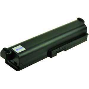 Satellite L635-S3100RD Battery (12 Cells)