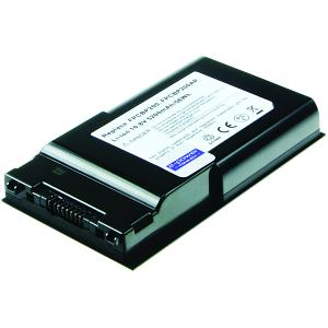 LifeBook T4215 Battery (6 Cells)