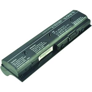 Envy DV6-7201ax Battery (9 Cells)