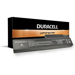 Duracell replacement for HP HSTNN-XB68 Battery
