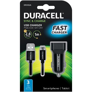 Player Star 2 Car Charger