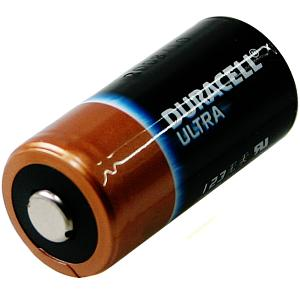 Zoom 7000 Battery