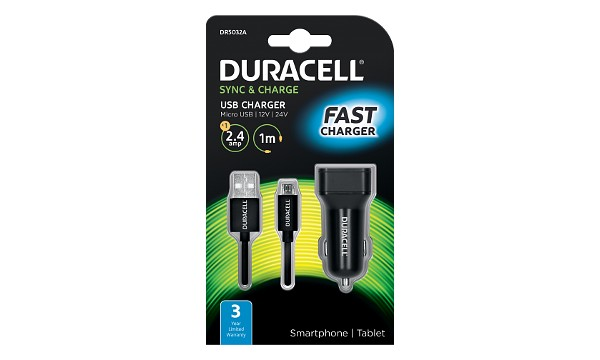 Wave 723 Car Charger