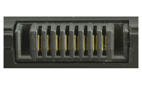 2000T-2B00 Battery (6 Cells)