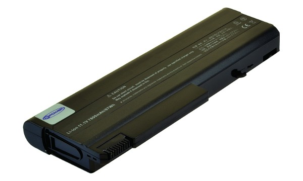 HSTNN-UB69 Battery (9 Cells)