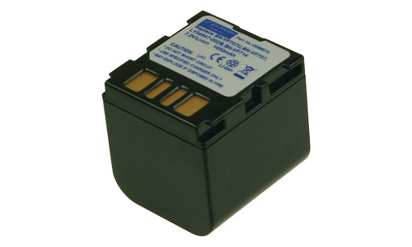 GZ-MG67AC Battery (4 Cells)