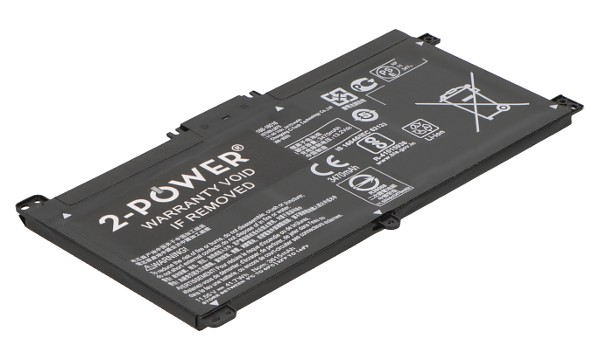 Pavilion X360 14-BA055SA Battery (3 Cells)