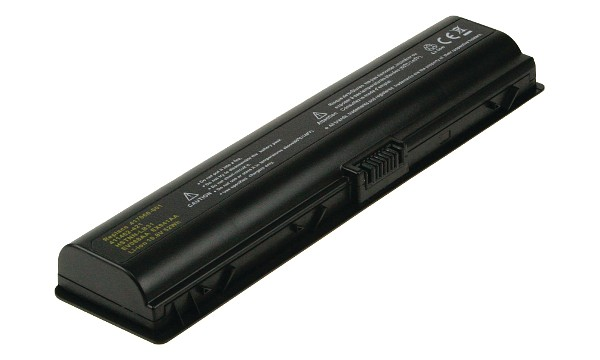 Pavilion dv2850et Battery (6 Cells)
