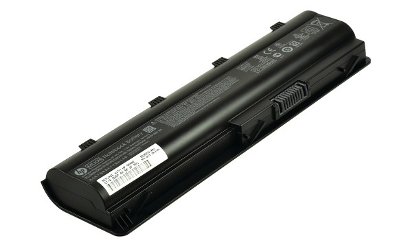2000-2133TU Battery (6 Cells)