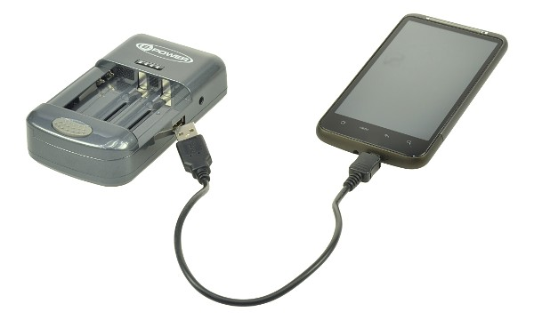 MCR1821I Charger