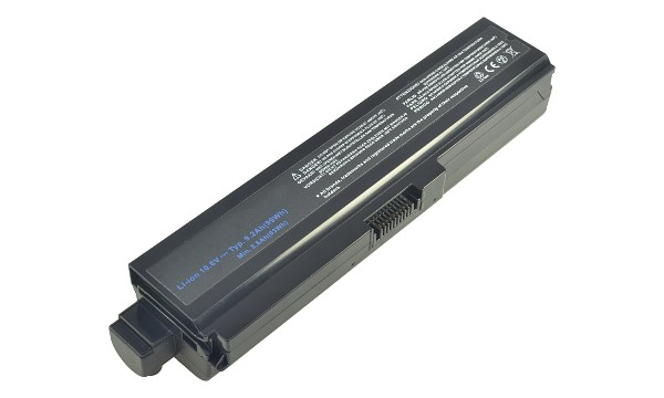 Satellite L755-S5166 Battery (12 Cells)
