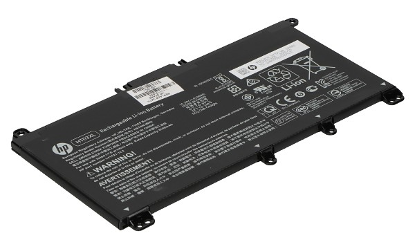 15-dw0001la Battery (3 Cells)