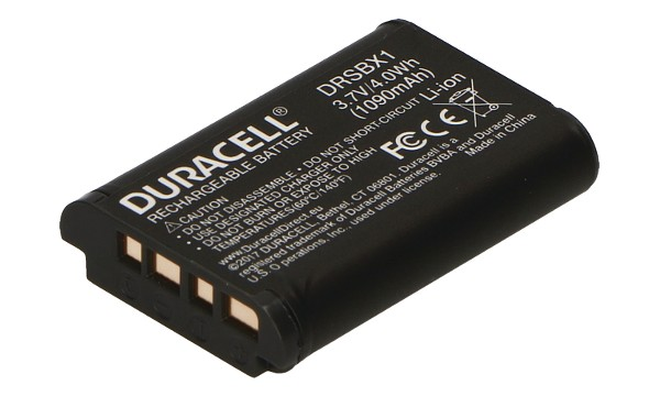 Cyber-shot DSC-HX90V Battery