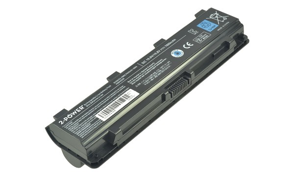 Satellite C850-10F Battery (9 Cells)