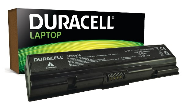 Satellite Pro L550-17T Battery (6 Cells)
