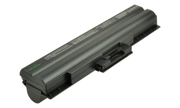 Vaio VGN-AW80NS Battery (9 Cells)