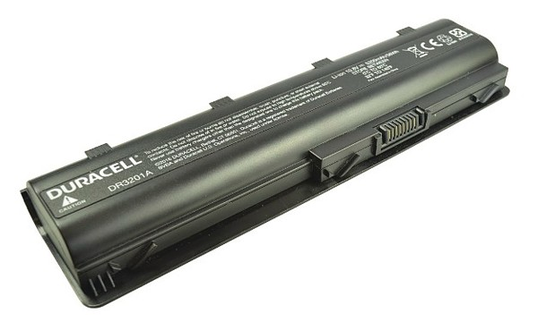 Pavilion G6-1260sr Battery (6 Cells)