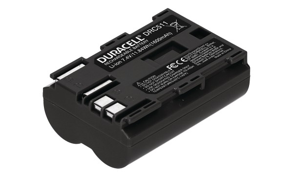 DRC511RES Battery (2 Cells)