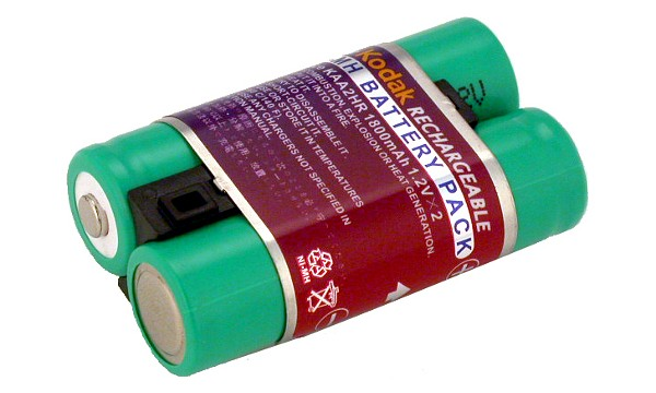 EasyShare C663 Zoom Battery