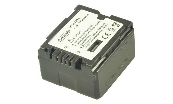 HDC -SD9 Battery (2 Cells)
