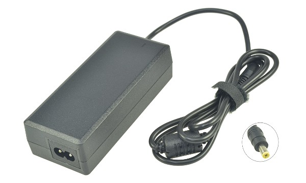 TravelMate 340 Adapter
