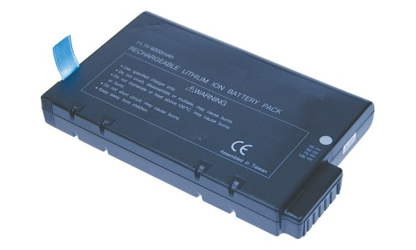 DR202 Battery (9 Cells)