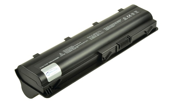 Presario CQ62-410US Battery (9 Cells)