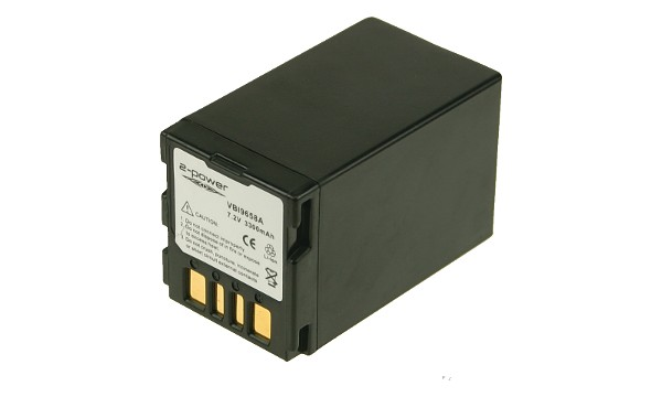 GR-D290AH Battery (8 Cells)