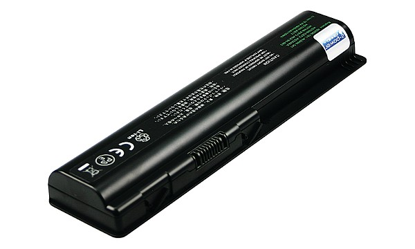 Pavilion dv6t-2100 Battery (6 Cells)