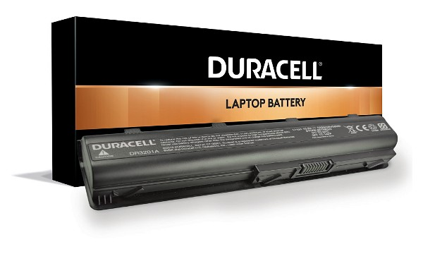 G62-435dx Battery (6 Cells)