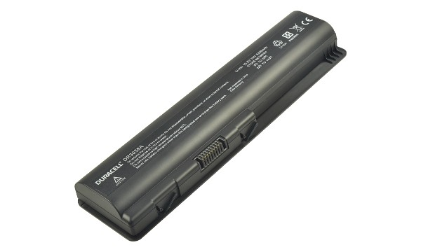 Pavilion DV6-2188la Battery (6 Cells)