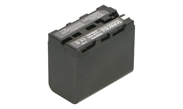 GV-HD700 Battery (6 Cells)