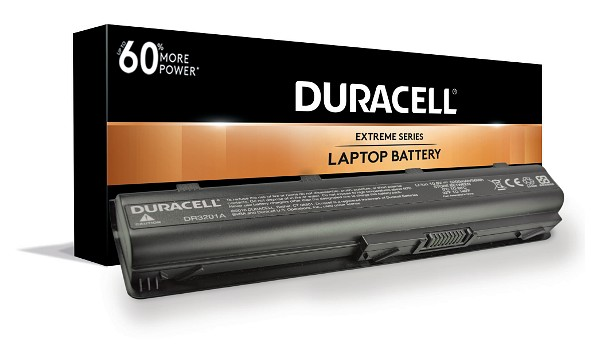 HP 2000-2C60CA Battery (6 Cells)
