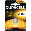 Duracell 3v CR2016 Battery (1 Pack)